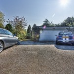 HDR of cars